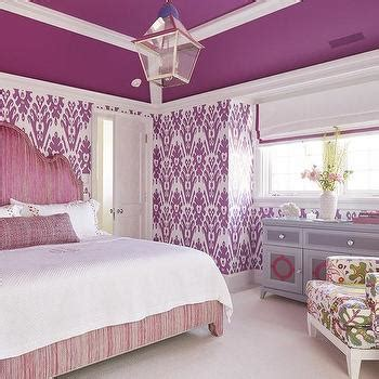 Bedroom Design Purple And Pink by Pink And Purple Bedroom Design Ideas