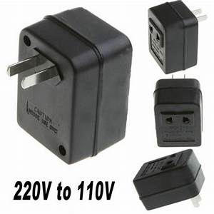 Step Down Transformer Us Ac 220v To 110v Voltage Converter