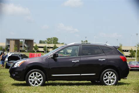 2011 Nissan Rogue Recalls by 2011 Nissan Rogue Photo Gallery Autoblog
