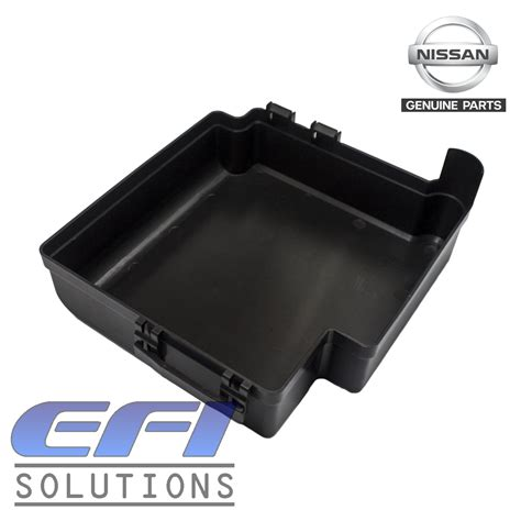 Nissan Fuse Box Cover by Genuine Nissan Fuse Box Cover Jdm Quot S15 Quot 200sx