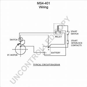 Amc 401 Wiring Diagram