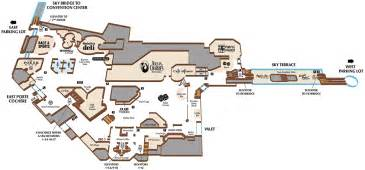 bar floor plans atlantis floor plans reno conventions conferences and