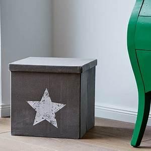 Ordnungsbox Mit Deckel : ordnungsbox canvas mit deckel grau ~ Udekor.club Haus und Dekorationen