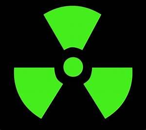 Radioactive sign - Free Image on 4 Free Photos