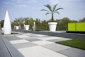 jardin tendance 2012 salon de jardin terasse design deco With decoration de jardin design
