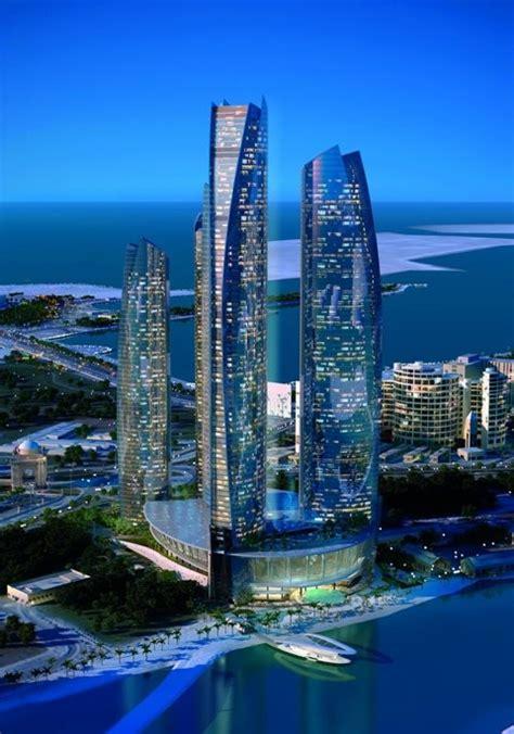 worlds   hotel queensland designed abu dhabi