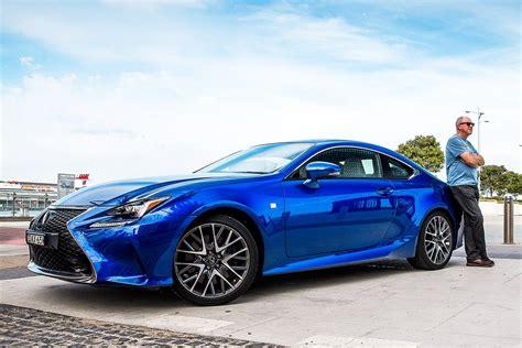 Lexus Rc200t by 2016 Lexus Rc200t Term Car Review Part 1 Wheels