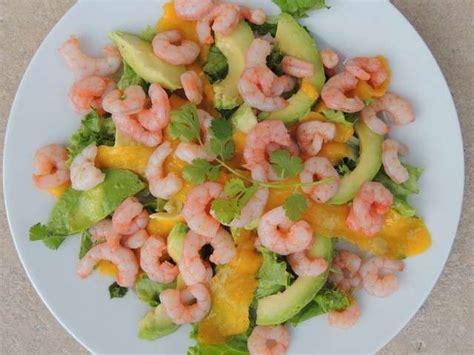 midi en recette de cuisine les meilleures recettes de crevettes de midi cuisine