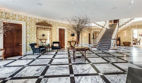 grand  acre estate  surrey england floor plans