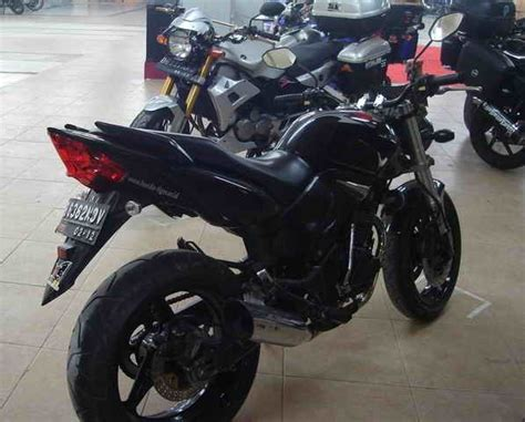 Modification Motor Revo 2008 by Motorcycle Modification New Modification Honda Tiger Revo
