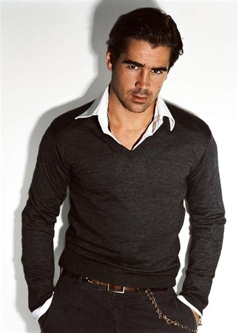 colin farrell profile   pictures  hollywood stars