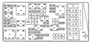 1984 Corvette Fuse Panel Diagram 41413 Ciboperlamenteblog It