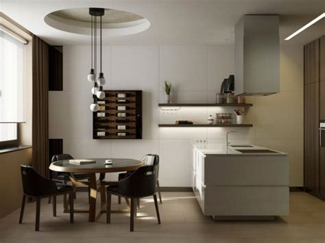 10 Modern Kitchens That Any Home Chef Would Envy by 10 Modern Kitchens That Any Home Chef Would Envy House
