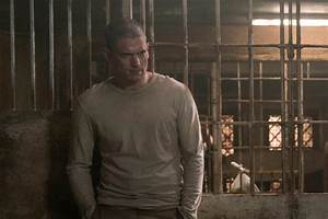 Prison Break: Everything You Need to Know About the ...
