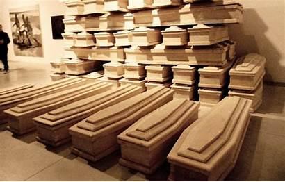 Coffin Maker Casket Into Siberian Told Him
