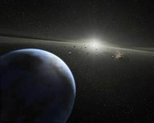 VERITAS w/ Mel Fabregas: Alien Solar System May Exist in ...