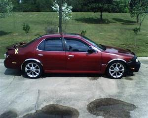 1994 Nissan Altima - Information And Photos