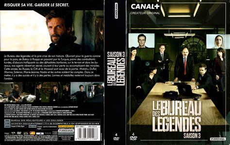 le bureau saison 1 jaquette dvd de le bureau des légendes saison 3 coffret