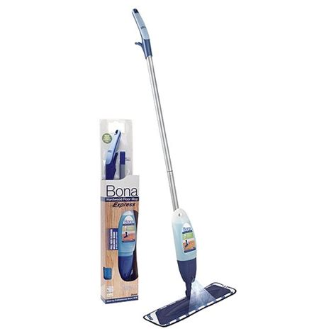 Bona Hardwood Floor Spray Mop by Keep Your Floors Sparkling With These Hardwood Floor Mop