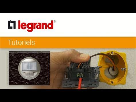interrupteur automatique dooxie  fils sans neutre