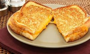 How to Make Lazy Grilled Cheese Sandwiches in Your Toaster ...