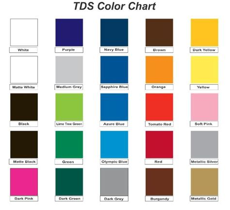 corian color codes the decal shoppe car graphics truck graphics graphic