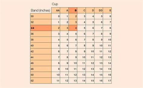 amoena breast forms size chart breast forms fitting process find the right breast form