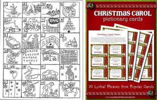 34 christmas games party themes best parties ever tip junkie