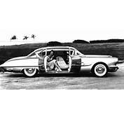 1000  Images About Pontiac Concept Cars On Pinterest