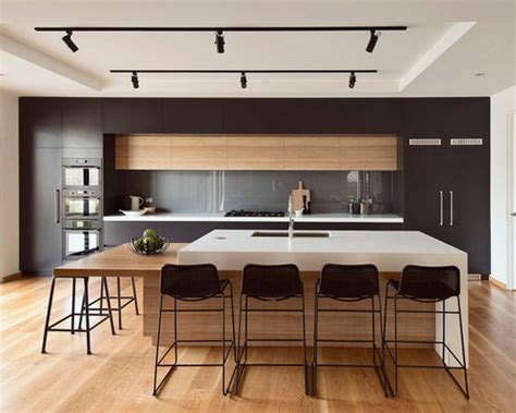 best 25 contemporary kitchens ideas our 25 best large modern kitchen ideas decoration pictures houzz