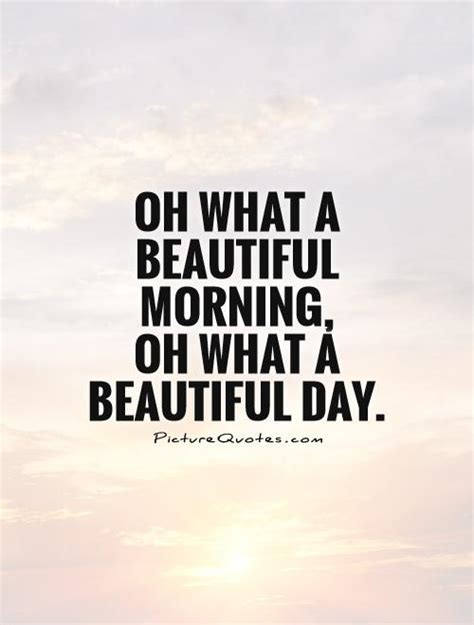 Beautiful Day Quotes And Sayings Quotesgram