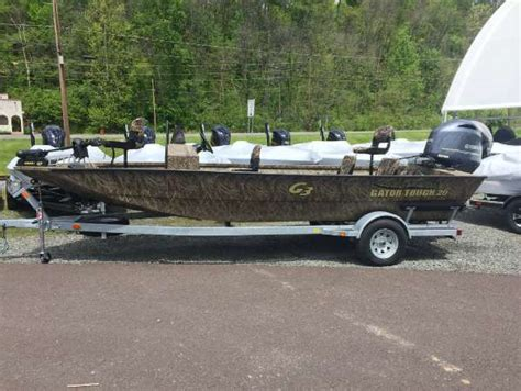 G3 Jon Boats For Sale by G3 Boats For Sale