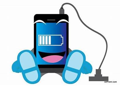 Battery Phone Drain Check Malicious Android Tapping