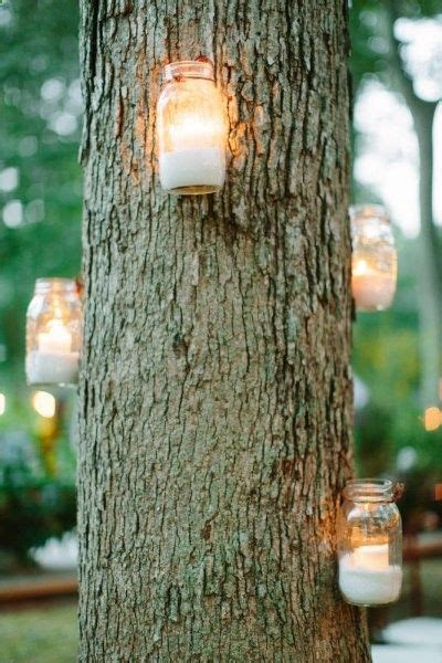 ideas  outdoor tree decorations  pinterest