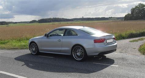 Audi A5 Modification by Looksnice4u 2008 Audi A5 Specs Photos Modification Info