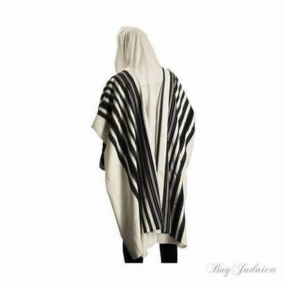 Traditional Jewish Tallit