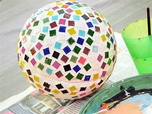 Mosaik Basteln Ideen : mosaik basteln anleitung und ideen mit mosaiken ~ Lizthompson.info Haus und Dekorationen