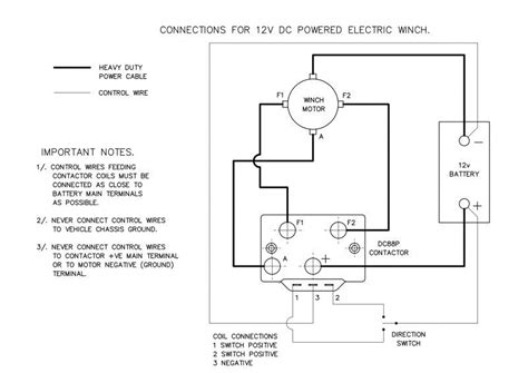 kfi winch contactor wiring diagram kfi winch contactor wiring diagram fuse box and wiring