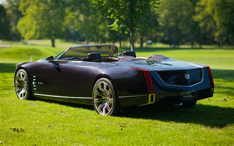 2017 Cadillac Ciel Price Release Date Convertible Pictures