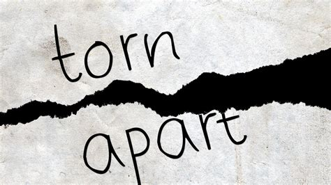 Ripped Appart by Torn In Two Let S Play Torn Apart Beautiful Free