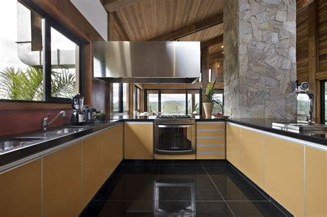 modern tropical kitchen design the modern tropical kitchen designs will make your day 7779