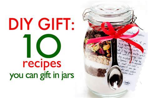 diy gift idea 10 recipes you can gift in jars inhabitat green design innovation