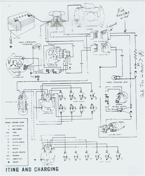 Marine Tachometer Wiring Diagram by Marine Tachometer Wiring Diagram Electrical Website