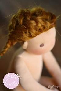 1000  Images About Waldorf Dolls Tutorials On Pinterest