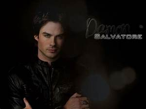 Damon Salvatore Wallpapers 2015 - Wallpaper Cave