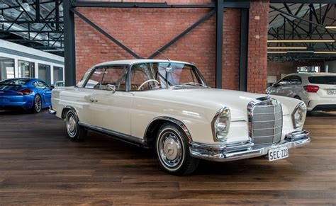 Shop millions of cars from over 21,000 dealers and find the perfect car. 1964 Mercedes Benz 220 SE Coupe - Richmonds - Classic and ...
