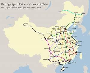 High-speed rail in China - Wikipedia