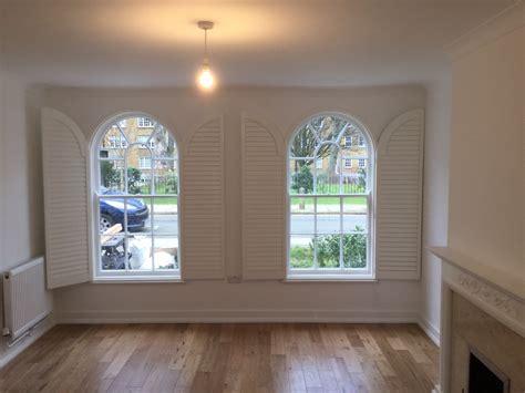 unusual shape window shutters gallery window shutters
