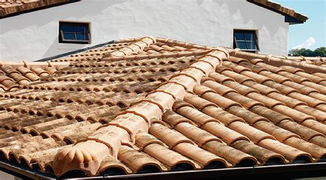 terracotta clay roof tiles northtile roofing northland