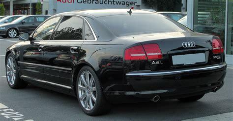 Audi A8 30 Tdi Quattro Technical Details History Photos
